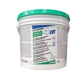 Cola para piso vinílico lvt Mapei Ultrabond Eco 4 LVT 5kg
