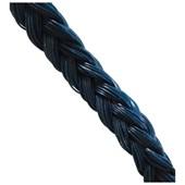 Cordão de nylon para piso Cordoflex azul noturno 1m