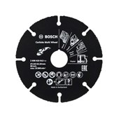 Disco de corte para madeira Bosch 115mm