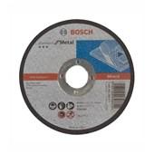 Disco de corte para metal Bosch 4 1/2 grão 30