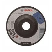 Disco de desbaste para metal Bosch 4 1/2 grão 24