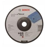 Disco de desbaste para metal Bosch 7 grão 24