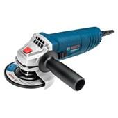 Esmerilhadeira angular Bosch GWS 850 127v 850w