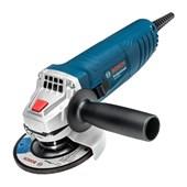 Esmerilhadeira angular Bosch GWS 850 220v 850w