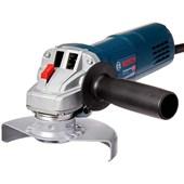 Esmerilhadeira angular Bosch GWS 9-125 127v 900w