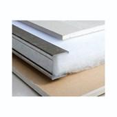 Manta lã de pet Trisoft Isowall 50mm x 1,20m x 12,5m