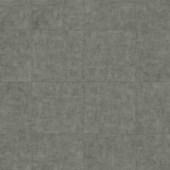 Piso vinílico Autoportante EspaçoFloor Loose Lay Square Medium Gray