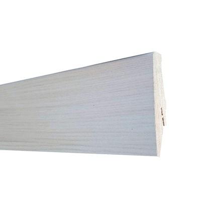 Rodapé de MDF Espaçofloor Kaindl ash arena 6cm x 15mm x 2,60m